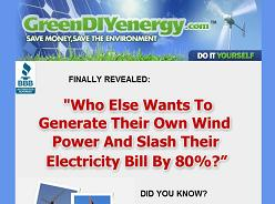 Green DIY Energy